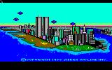 Manhunter: New York Apple IIgs Intro