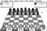 The Chessmaster 2000 Macintosh 3D view