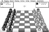 The Chessmaster 2000 Macintosh Rotate the board