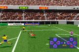 Goal Storm PlayStation Same bicycle kick. Different view.