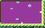 Sheepoid DX plus Woolly Jumper Commodore 64 Level 4