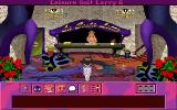 Leisure Suit Larry 6: Shape Up or Slip Out! DOS The beginning location