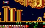 LemminGS Apple IIgs Level 2