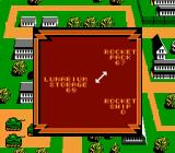 Rocket Ranger NES Lunarium must be carefully used, there's not very much of it.