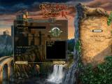 Knights of Honor Windows Multiplayer game setup screen