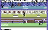 The Fifth Axis Commodore 64 Another level