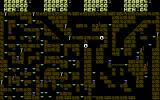 Tom Commodore 64 Map overview after you die