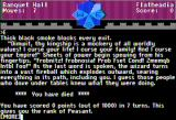 Zork Zero: The Revenge of Megaboz Apple II Died in the epilogue