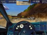 Need for Speed III: Hot Pursuit Windows Fighing to get to the head of the pack