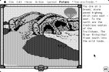 The Fellowship of the Ring Macintosh Part 2: Game start