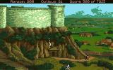 Conquests of the Longbow: The Legend of Robin Hood Amiga Path.