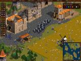 Cossacks: Back to War Windows Spanish coastal village