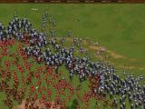 Cossacks: Back to War Windows Pitched battle