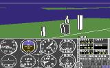 Scenery Disk 7 Commodore 64 Miami