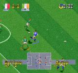 International Superstar Soccer Deluxe PlayStation Il Divin Codino.