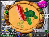 Fast Food Tycoon Windows Creating pizza