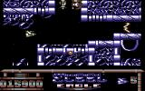 Steel Eagle Commodore 64 Level 2