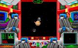 Planet's Edge: The Point of no Return DOS Taking on a hostile alien base, liberating a planet!