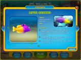 "Fishdom 3 Windows The ""Fishipedia"" feature from the previous game is back - here's a fish which looks as amazing in its ""non-cartoony"" version."