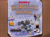 Return of the Incredible Machine: Contraptions Windows Title screen