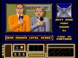Mean Arenas Amiga Your hosts for this evening, Bob Belinski and Buzz McLeod