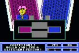 Card Sharks Apple II Selecting a character