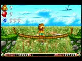 Brian the Lion Starring In: Rumble in the Jungle Amiga Tribal Secret (AGA Version)