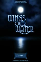 Wings Over Water Browser Title screen