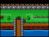 The Speris Legacy Amiga The guardian of Lake Shimmering
