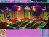 Leisure Suit Larry 6: Shape Up or Slip Out! Windows 3.x That mud bath looks too hot! (CD-ROM version)