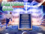 Football Champions Quiz Windows The game has no title screen, it loads to the main menu straight away