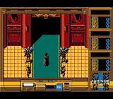 Illusion City - Gen'ei Toshi SEGA CD Beings from Chinese mythology