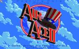 Power-Games Amiga CD32 Game: Air Ace II