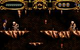 Myth: History in the Making Amiga CD32 Game start