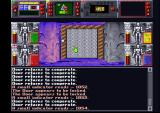 Liberation: Captive II Amiga CD32 The door is locked