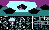 Scenery Collection: Set B DOS (Hawaii, FS2) Portals to a strange world (CGA)