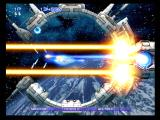 Gradius V PlayStation 2 Don't get hit by the lasers of doom!