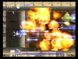 Gradius V PlayStation 2 Blowing some stuff up...