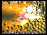 Gradius V PlayStation 2 Whoa, lots and lots of bullets to dodge