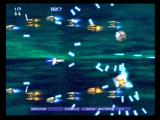 Gradius V PlayStation 2 Incoming lasers from every direction!