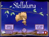 Stellaluna Windows Main menu