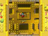 Ms. Pac-Man: Quest for the Golden Maze Windows Each maze starts with a zoom out from our protagonist