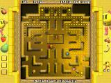 Ms. Pac-Man: Quest for the Golden Maze Windows Killed by the undead