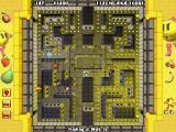 Ms. Pac-Man: Quest for the Golden Maze Windows A special powerup that calls upon 4 clones to destroy the ghosts