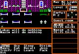 The Magic Candle: Volume 1 Apple II A guest room to rest tired characters in.