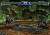 SoulCalibur II GameCube Two player Vs battle