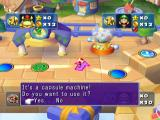 Mario Party 5 GameCube Want to use the capsule machine?