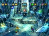 Mario Party 5 GameCube Battle each other for crystals in this mini game