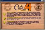 Catz 4 Windows The PC Fun Club version comes with two game demos
