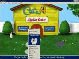 Catz 4 Windows The adoption centre. Voice recognition is enabled and configured via the menu bar